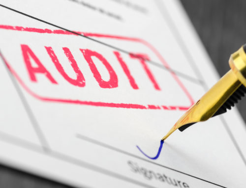 """New """"Small Company"""" Concept For Audit Exemption"""