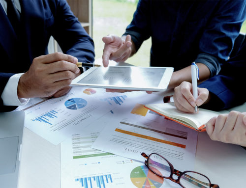 The Importance of Accounting Services for Businesses in Singapore