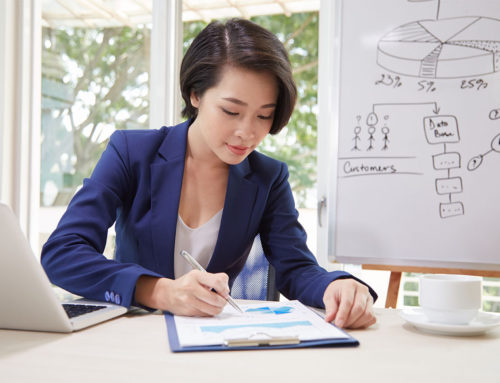 The Importance of Appointing a Corporate Secretary to Startups