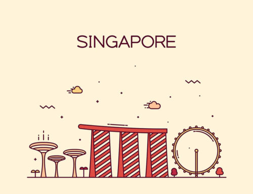 The Top Five Reasons Why You Should Incorporate in Singapore