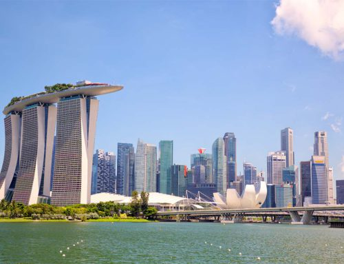Company Registration in Singapore: The Requirements Involved