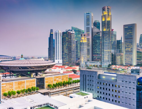 Government Agencies That Help Setting Up A Company In Singapore