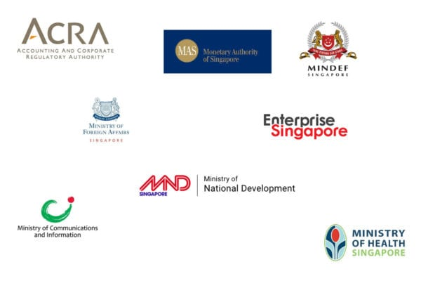The issuance agencies of the company registration number in Singapore. Locally known as the UEN.