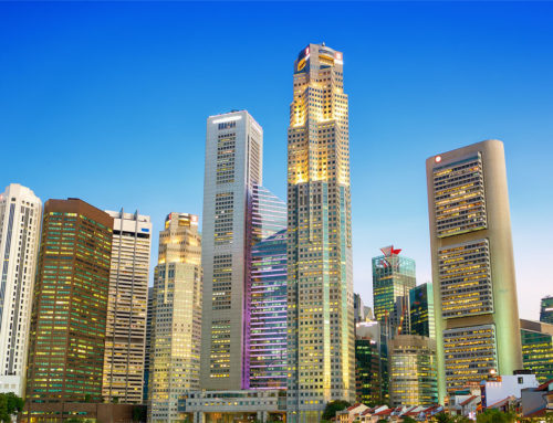 Outsourcing Compliance Work to Accounting Firms in Singapore