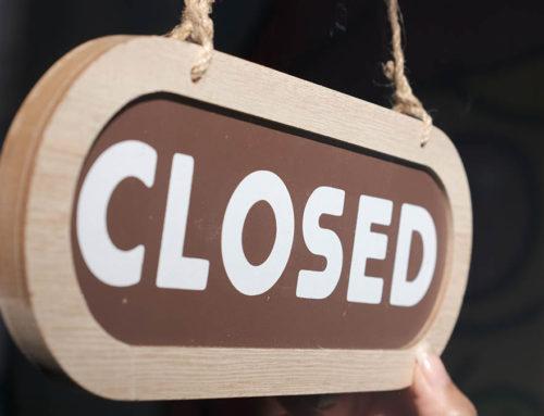 Local Company Strike Off According to ACRA
