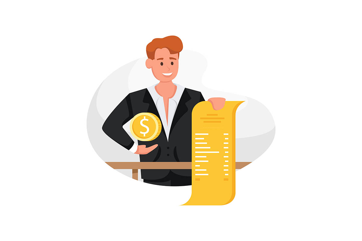 In this article, we discuss about accounts payable.